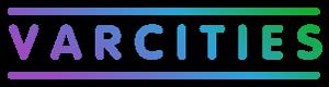 Varcities Logo