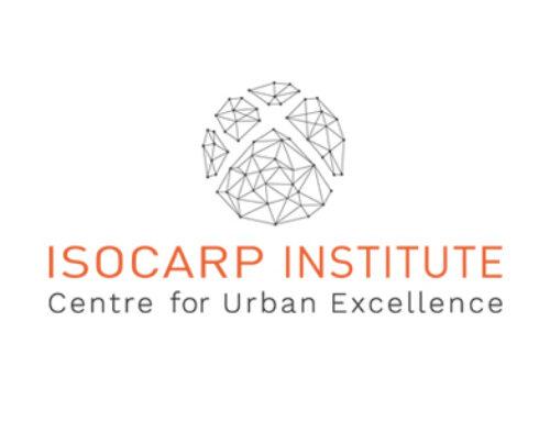 VARCITIES Spotlight #1 – ISOCARP Institute