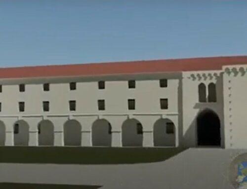 Visit Villa Revedin Bolasco in 3D