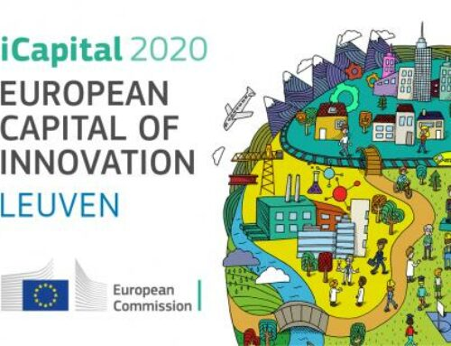 Leuven European Capital of Innovation